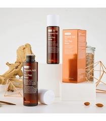 Жидкий пилинг-тонер с 5% миндальной кислоты, 120 мл / By Wishtrend Mandelic Acid 5% Skin Prep Water