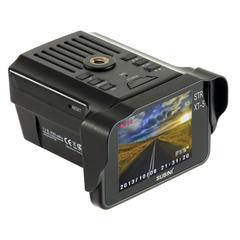 Видеорегистратор/Радар-детектор Subini STR XT-5