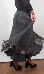 Описание к юбке Raven Tail (автор Лена Родина)