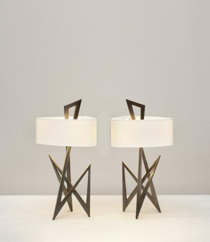 wall lamp Ralph Pucci International - Volubile | Interior Design 29