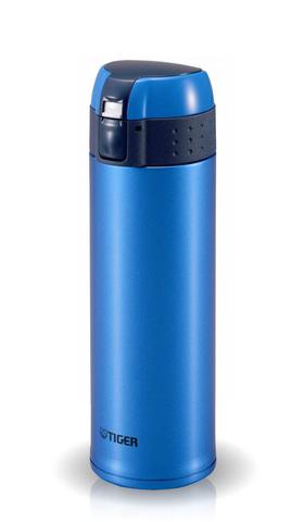 Термокружка Tiger MMQ-R (0,5 литра), синяя