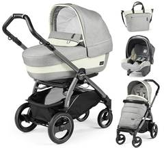 Детская коляска 3 в 1 Peg-Perego Book 51 S Elite Set Modular