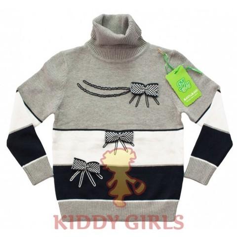Гольф для девочки Kinks & Lines 3-113
