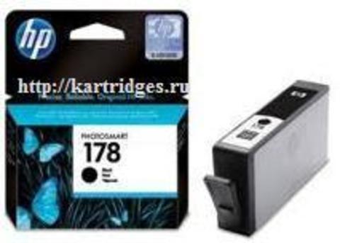 Картридж Hewlett-Packard (HP) CB316HE №178