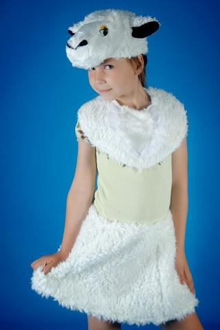 Карнавальный костюм Овечки