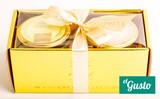 Подарочный набор меда-суфле Peroni «Compliment №1»