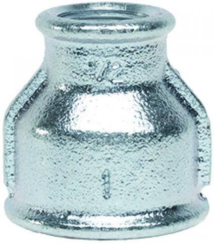 Муфта перех 3/4 - 1/2 г/г GEBO Platinum
