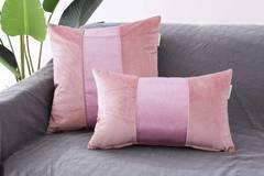 Амели (розовая) наволочка 30х50 Sofi De MarkO