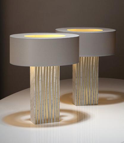 table lamp Ralph Pucci International - Volubile | Interior Design 13