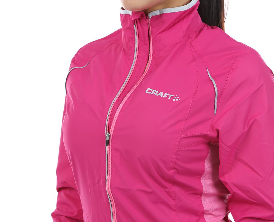 Женская куртка для бега Craft Prime Run (1903171-2403)  фото