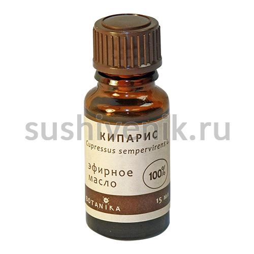 Кипарис - эфирное масло