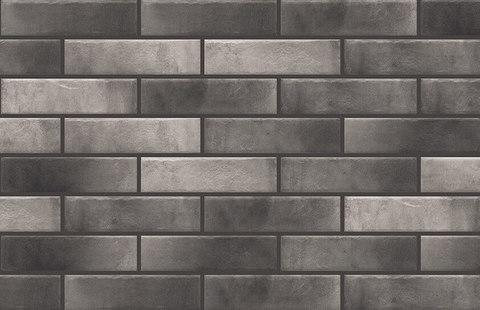 Клинкерная плитка Cerrad, Retro brick, Pepper, 245x65x8