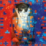 Paul McCartney / Tug Of War (LP)