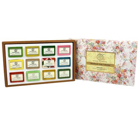 Коллекция: мыло ручной работы Khadi Natural
