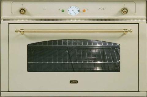 Газовый независимый духовой шкаф ILVE 900NVG/AX