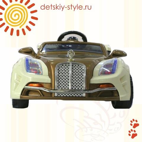 "Электромобиль River-Auto Rolls Royce ""HL 928"""
