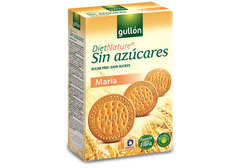 Печенье Мария Диетическое Gullon, 400г