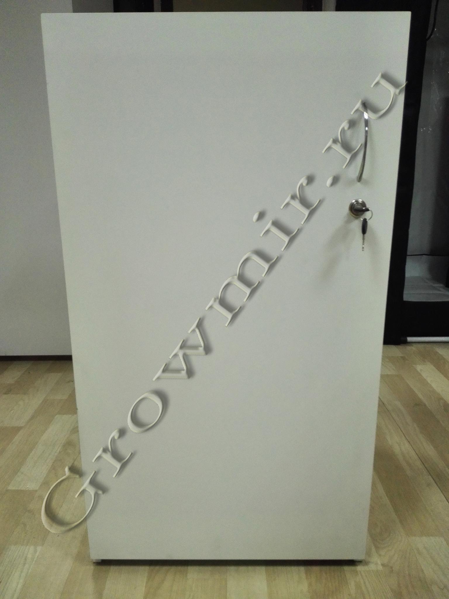 Гроубокс под заказ 90х50х50 LED Growmir (1)