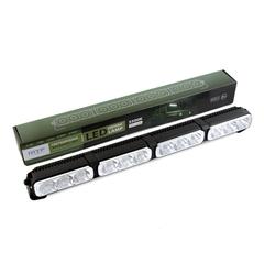 Фара дальнего света MTF Light LED — 4320Lm (4 секции)