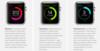 Купить Часы Apple Watch 42мм (черный полимерный) по доступной цене