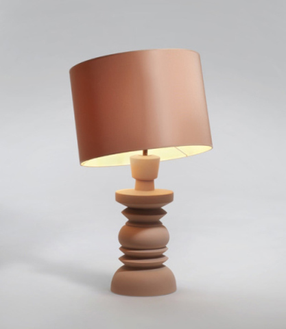 table lamp Ralph Pucci International - Volubile | Interior Design 31