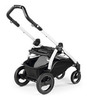 Коляска 3 в 1 Peg-Perego Book 51 S Elite Modular шасси Book 51 S White-Black
