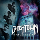 Ghost Town / Evolution (CD)