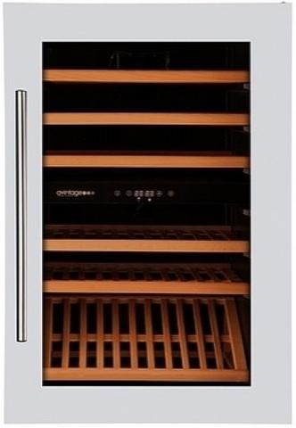 Встраиваемый винный шкаф Fulgor Milano FWC 8841 TC X