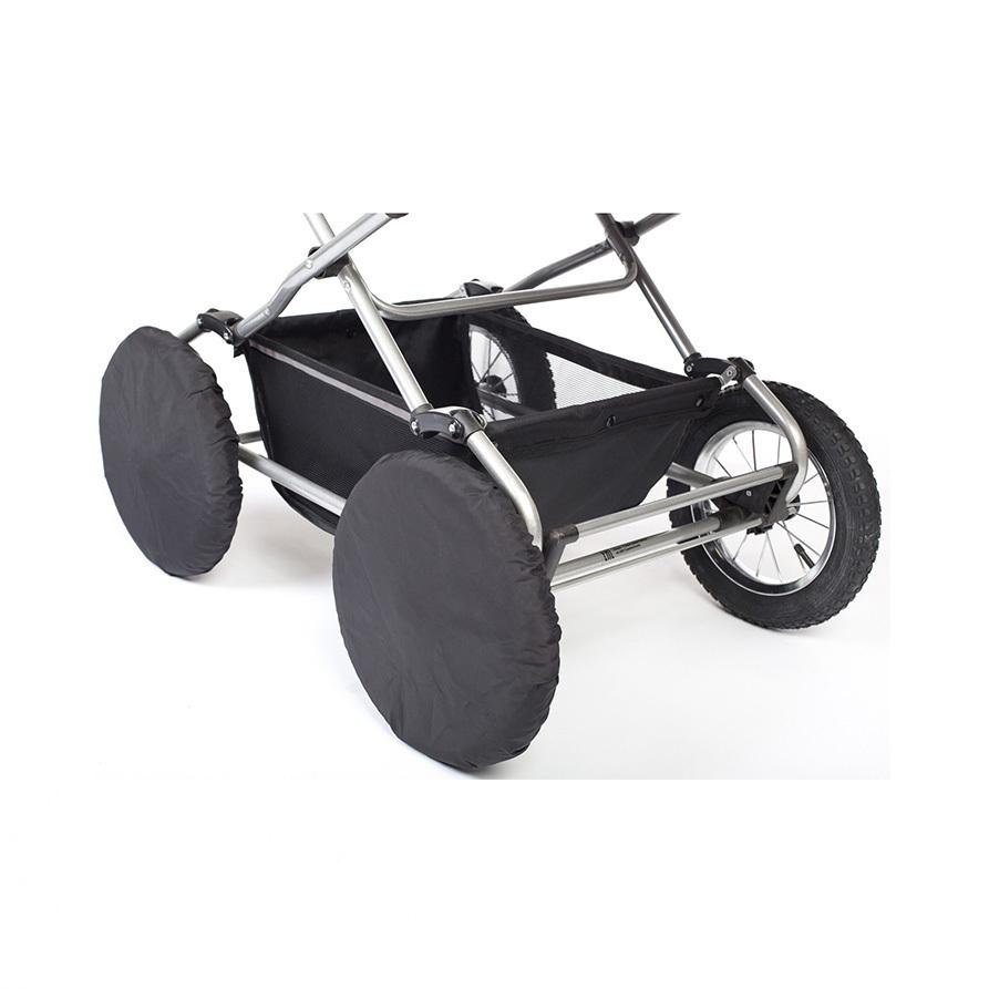 Чехлы для колясок Чехлы на колеса детской коляски 12 дюймов чехлы12.jpg