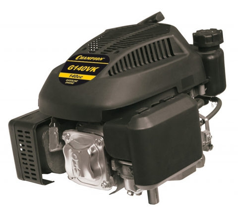 Бензиновый двигатель Сhampion G140VK