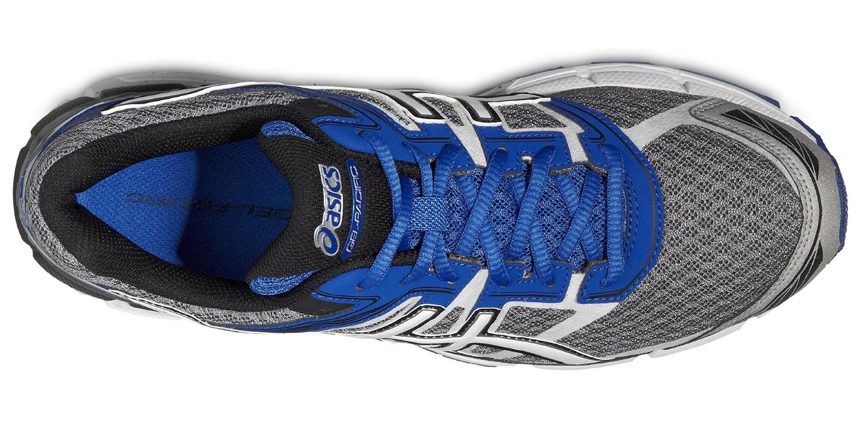 Мужские беговые кроссовки Asics Gel-Divide (T445N 7901) серые фото