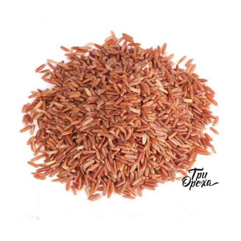 Розовый рис, 1 кг