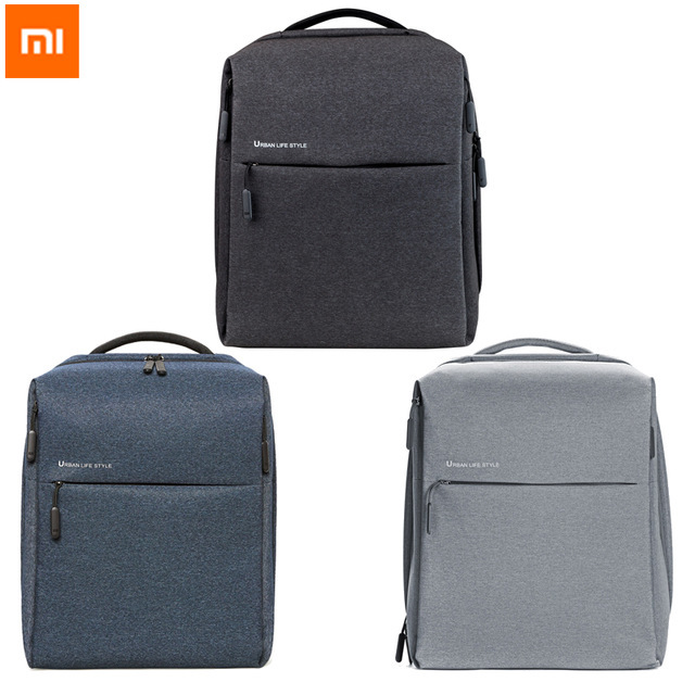 Рюкзак Xiaomi City Backpack 15.6