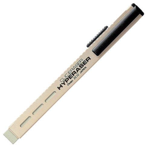 Ручка-ластик Pentel Clic Eraser Hyperaser