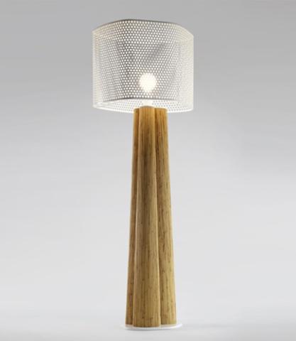 floor lamp  Ralph Pucci International - Volubile | Interior Design 14