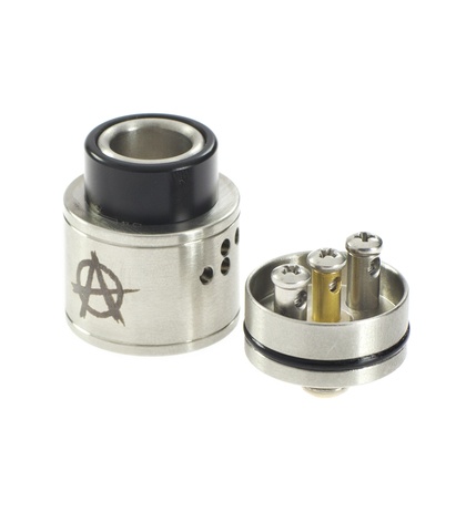 Flawless RDA Anarchist