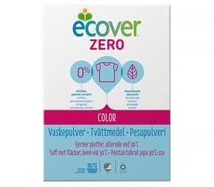 Стиральный порошок, ECOVER, Zero, для цветного, 750 г.