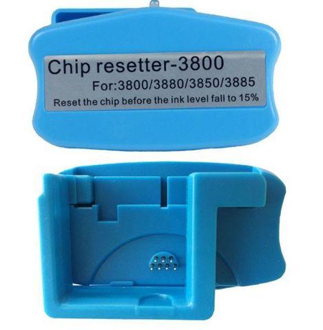 Программатор (ресеттер) для ёмкости отработанных чернил (памперса) C13T582000 к Epson Stylus Pro 3880, 3800, SureColor SC-P800, SureLab SL-D700.