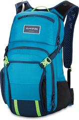 Рюкзак для вело с резервуаром Dakine DRAFTER 14L  BLUE ROCK