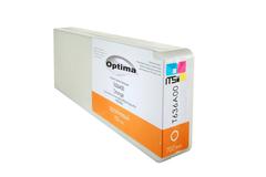 Картридж Optima для Epson 7900/9900 C13T636A00 Orange 700 мл