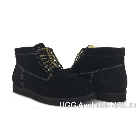 UGG Men's Beckham Black