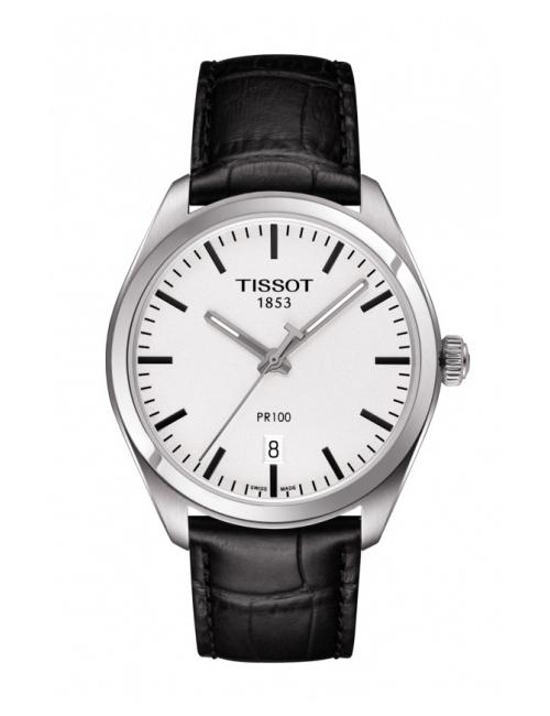 Часы женские Tissot T101.210.16.051.00 T-Lady