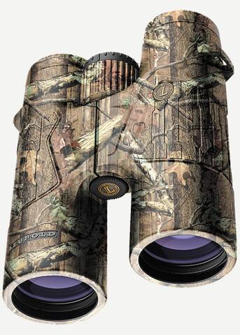 Бинокль Leupold BX-2 Cascades 8x42 Roof Mossy Oak