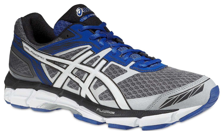 Мужские кроссовки для бега Asics Gel-Divide (T445N 7901) серые фото