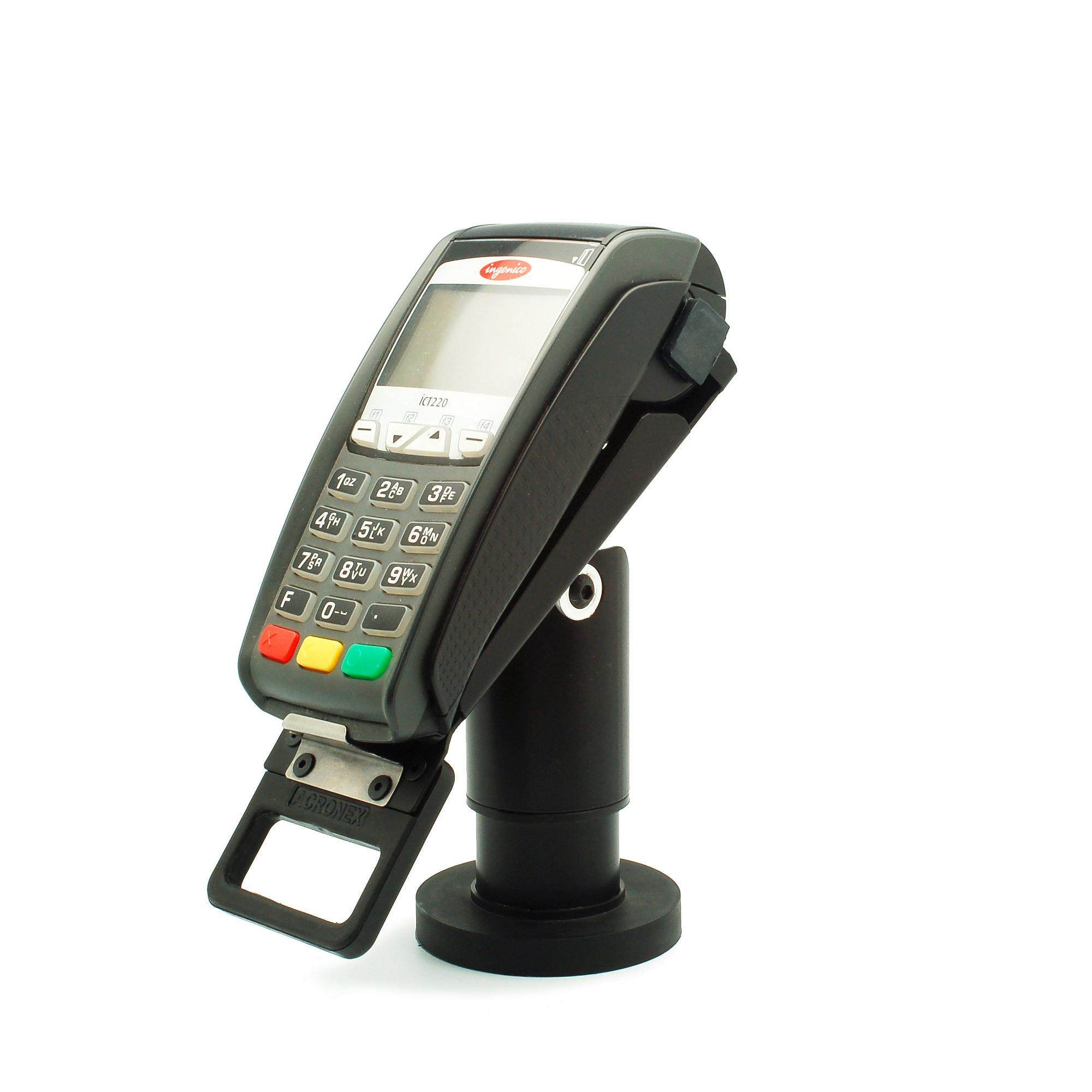 Кронштейн для терминалов Ingenico iCT220/250