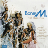 Boney M. / The Collection (3CD)