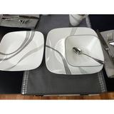Набор посуды Urban Arc 12 пр, артикул 1118164, производитель - Corelle