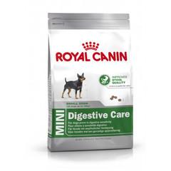 Royal Canin Mini Digestive Care для собак мелких пород с чувствительной пищеварительной системой