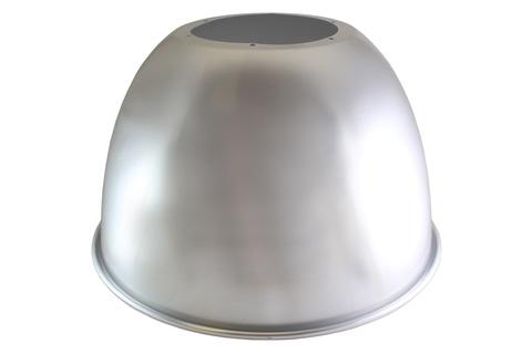 Отражатель для ДСП-01 60 градусов алюминий TDM