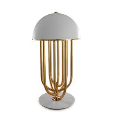 Настольный светильник by Delightfull ( white )